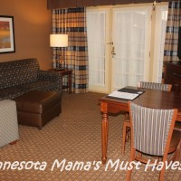 Places To Stay in Minnesota! Our Embassy Suites Stay at Embassy Suites Bloomington, MN!