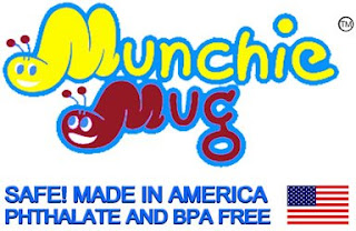 Munchie Mug Review & Giveaway!