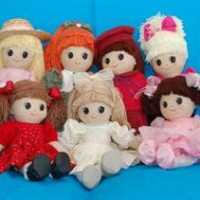 Bringing Home Baby Event! Adorable Kinders Doll Review & Giveaway!