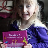 """I See Me! """"My Very Happy Birthday"""" Personalized Board Book Review + Giveaway + $5 Off Coupon!!"""