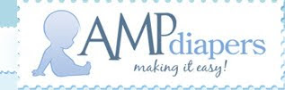 AMP Cloth Diapers Review