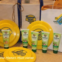 101 Days of Summer Play {Banana Boat Party + Giveaway!}