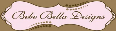 The best baby booties EVER! Bebe Bella Designs Review & Giveaway!