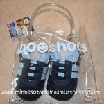 ShooShoos Soft Soled Baby Shoes Review