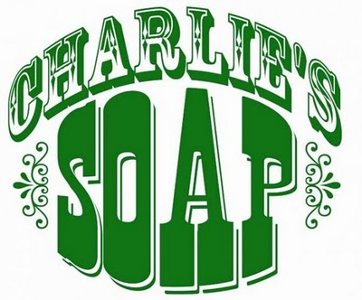 Charlie's Soap Rocks! Review