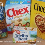 Holiday Party Ideas! Chex Mix Party Exchange! PLUS $25 Sam's Club Gift Card & Chex Cereal Giveaway!! (CLOSED)
