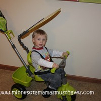 2011 Holiday Gift Guide: Little Tikes 3 in 1 Trike Review! *HOT* Holiday Toy Alert!