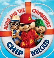 Alvin and the Chipmunks Chipwrecke​d Cruises onto Blu-ray and DVD! + FREE Printable Easter Cards!
