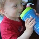 Tommee Tippee Explora Sippy Cup Review + Giveaway!!