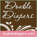 B2B Doable Diapers Rumparooz Cloth Diaper Review & Giveaway!