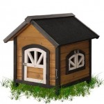 Dog House Giveaway Ends Tonight + Extra Entries!!