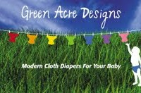 Embroidered Cloth Diapers! SOOOOO Stinkin' Cute! Review
