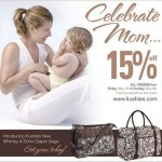 Kushies Mother's Day Deals & Promo!