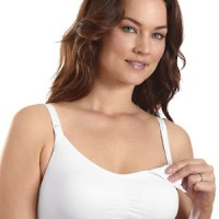 The Most Affordable & Comfortable Nursing Bra on The Market! {Leading Lady Santoni Bra Review & Giveaway!}