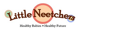 Little Neetchers Flip Cloth Diaper Review