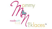 Stylish, Baby Friendly Jewelry For Mama! Mommy Necklaces Review & Giveaway!