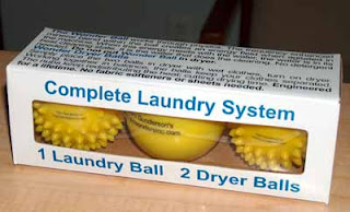 Mystic Wonders Complete Laundry System Review & Giveaway!