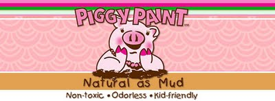 Give The Gift Of Piggy Paint! Piggy Paint Review & Giveaway!