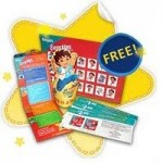 Free Potty Training Kit From Pampers