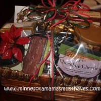 2011 Holiday Gift Guide: Gourmet Gift Baskets Review AND A Chance to send Care Packages to the Military! Hurry and complete so they get them in time for Christmas!