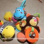 Infantino Baby Toys Review