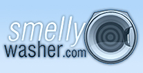 Get Rid Of The Stink In Your Washing Machine. Smelly Washer Review & Giveaway!