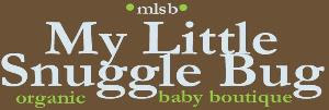Great Christmas Gift Idea For Baby! My Little Snuggle Bug Review & Giveaway!