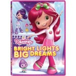 Strawberry Shortcake: Bright Lights Big Dreams Giveaway Ends Today + FREE Printable Coloring Sheet!