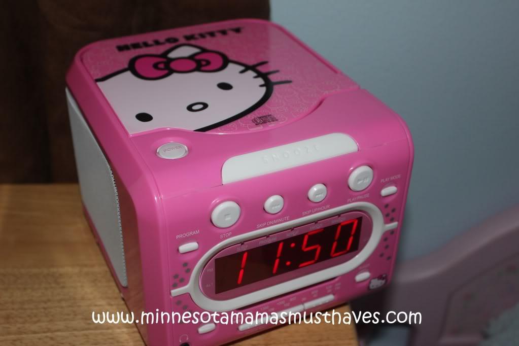 kmart clock radio product guide
