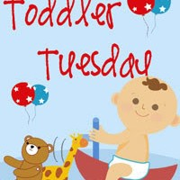 Toddler Tuesday! St. Patrick's Day Crafts!