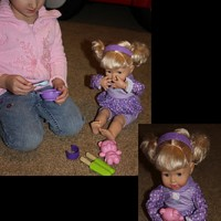 2011 Holiday Gift Guide: My Very Real Baby Review! *HOT* Holiday Toy Alert! AND  $10 Coupon!