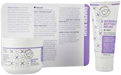 Baby Pibu Blissful Bottom Gift Set