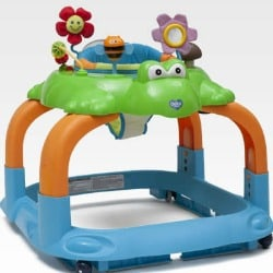 Delta Children Frog Walker