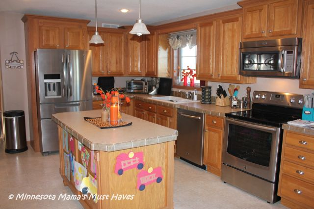 My Maytag Kitchen Makeover! The Maytag Kitchen Appliances Have Arrived