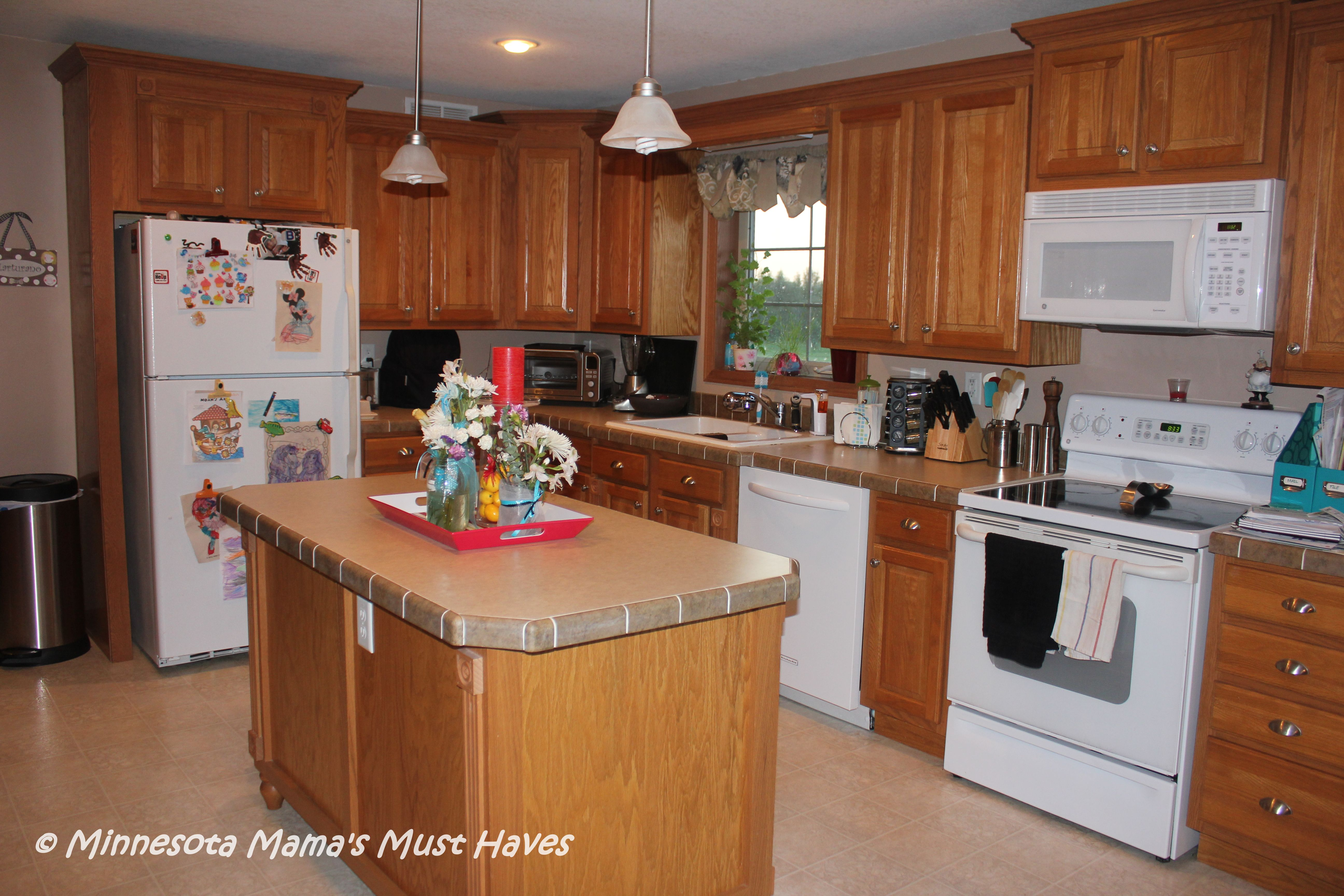 Uncategorized My Kitchen Appliances my maytag kitchen makeover the appliances have arrived moms
