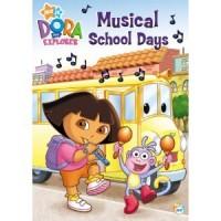 Dora the Explorer Musical School Days