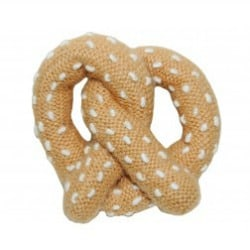 estella pretzel rattle
