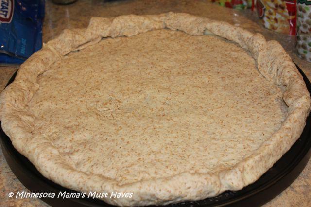 Pillsbury Whole Grain Crust
