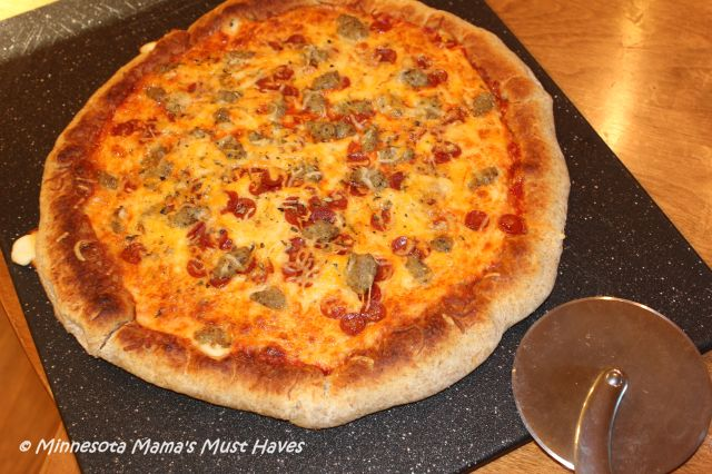 Hormel Pizza Toppings