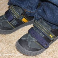 Umi Boys Shoes