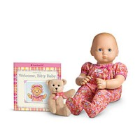 American Girl Bitty Baby Doll ~ Top Picks For Christmas {Review & Giveaway}