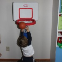 Little Tikes Basketball Hoop ~ Top Picks for Christmas {Review & Giveaway}