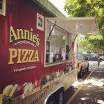 Annie's Homegrown Pizza Brings New Pizza and Food Truck to MN November 7th & 8th!