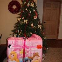 Creative Gift Wrapping For Large Gifts! See My Cute Idea!