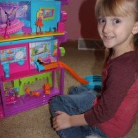 Polly Pocket Spin 'N Surprise Hotel ~ Top Picks For Christmas!
