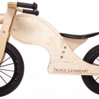Prince Lionheart Chop Balance Bike ~ Top Picks For Christmas {Review & Giveway}