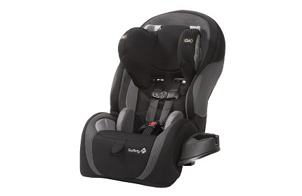 Safety 1st Complete Air 65 Convertible Car Seat +Giveaway!