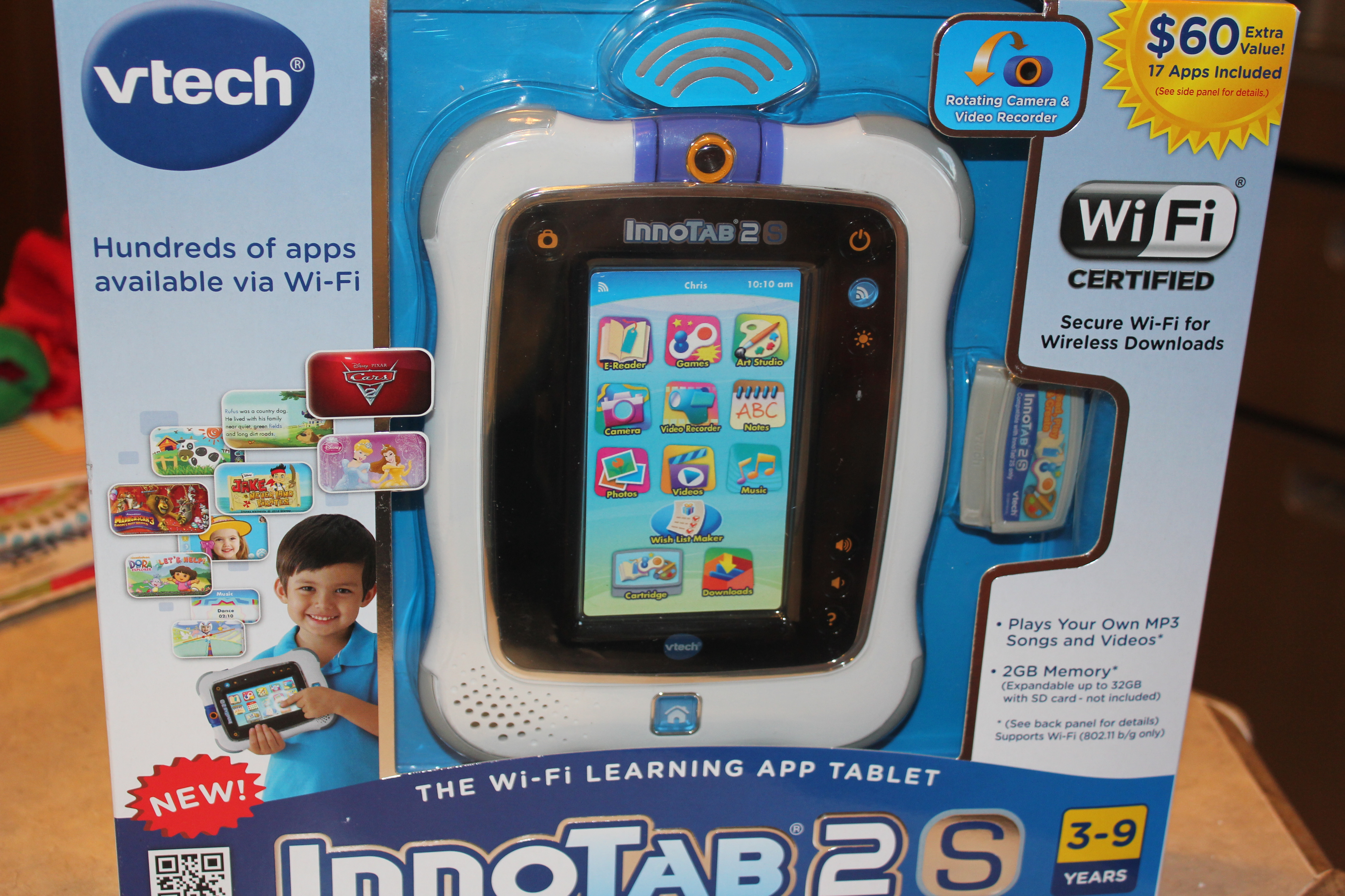vtech innotab 2 download games