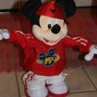 THE Must Have HOT Holiday Toy This Year! Master Moves Mickey!