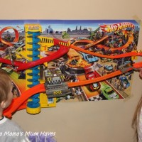 Hot Wheels Wall Tracks Power Tower Track Set ~ Top Picks For Christmas